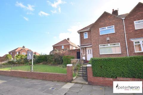 2 bedroom semi-detached house for sale - Lynthorpe, Ryhope, Sunderland