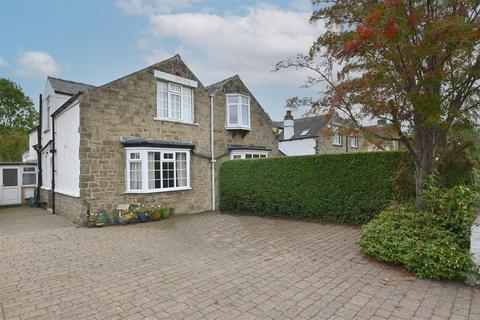 3 bedroom semi-detached house for sale - Abbey Lane, Beauchief, Sheffield