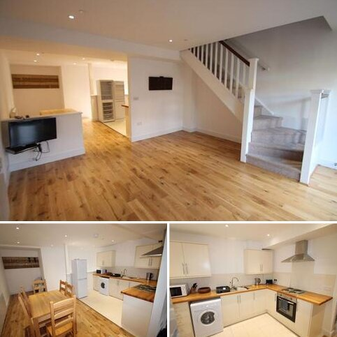 3 bedroom house to rent - Mill Hill Road, Cowes