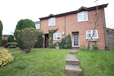 2 bedroom house to rent - Foxglove Gardens, Guildford
