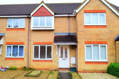 2 bedroom house to rent - WOOTTON NN4
