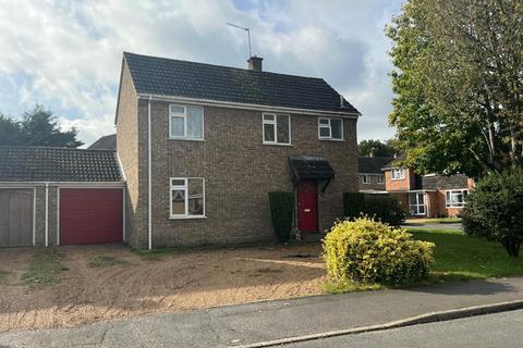 3 bedroom link detached house for sale - The Lammas, Mundford