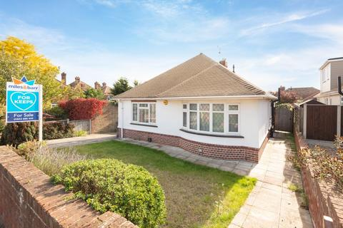 3 bedroom detached bungalow for sale - Harmsworth Gardens, Broadstairs