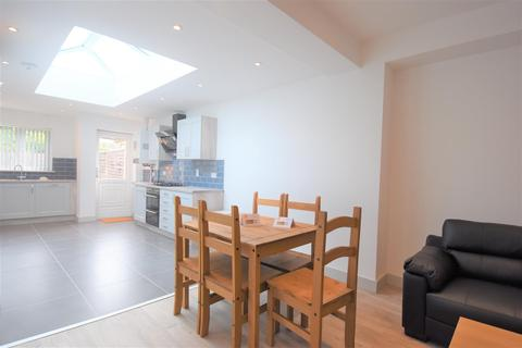 5 bedroom terraced house to rent - ENSUITE STUDENT PROPERTY Selly Oak, Birmingham, B29 6DR