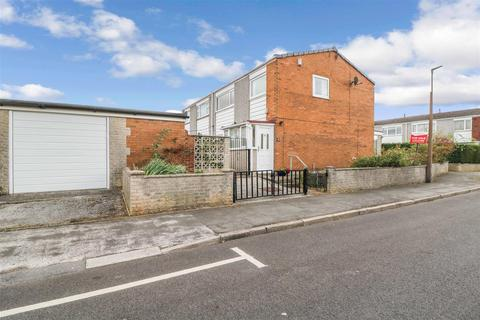 3 bedroom end of terrace house for sale - Aspen Walk, Maltby, Rotherham