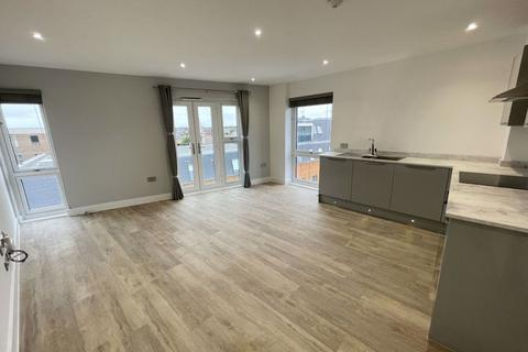 1 bedroom apartment to rent - 406 Aspect Point, Wentworth Street, Peterborough
