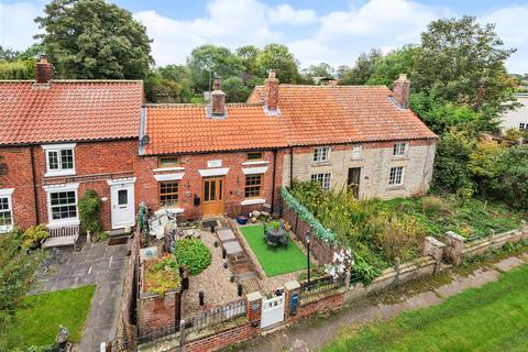 2 bedroom cottage for sale - Chapel Cottage, Main Street, Salton, York, North Yorkshire YO60 6RN