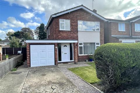 3 bedroom detached house for sale - St. Andrews Road, Spalding