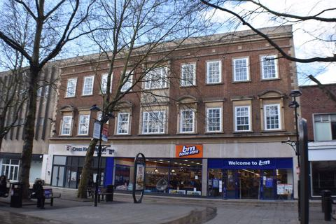 2 bedroom apartment to rent - 409 Aspect Point, Wentworth Street, Peterborough