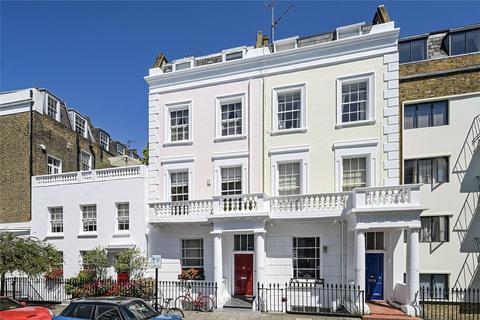 7 bedroom terraced house for sale - Moreton Place, London, SW1V