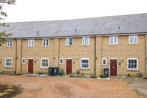 3 bedroom terraced house for sale - Thomas Mews, Soham, Ely