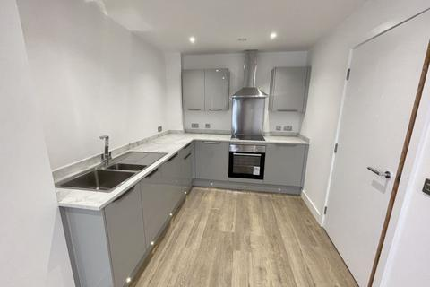 1 bedroom apartment to rent - 413 Aspect Point, Wentworth Street, Peterborough