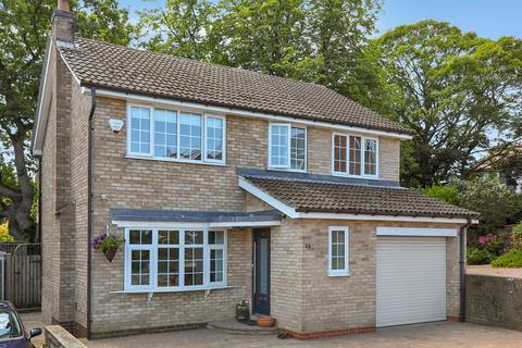 4 bedroom detached house to rent - Sinclair Garth, Sandal, Wakefield, WF2