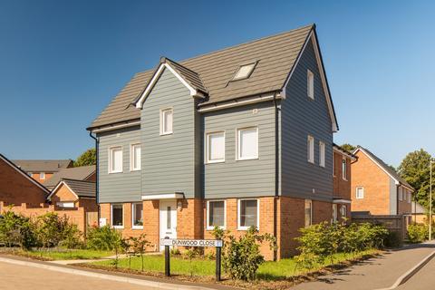 4 bedroom semi-detached house for sale - Hesketh at Gillies Meadow Park Prewett Road, Basingstoke RG24