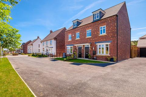 3 bedroom end of terrace house for sale - KENNETT at Bishop's Hill 1 Ropeway, Bishops Itchington CV47