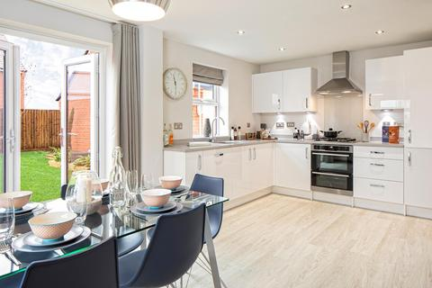 3 bedroom detached house for sale - Hadley at Morton Meadows Gloucester Road, Thornbury, Bristol BS35
