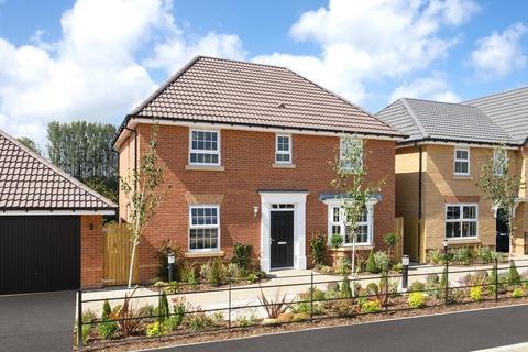 4 bedroom detached house for sale - Bradgate at Harland Park, Cottingham Harland Way, Cottingham HU16