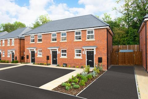 2 bedroom end of terrace house for sale - WILFORD at Bishop's Hill 1 Ropeway, Bishops Itchington CV47