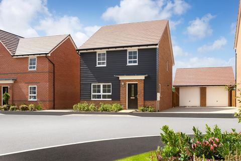 4 bedroom detached house for sale - Chester at Hunter's Chase Elms Road, Red Lodge IP28