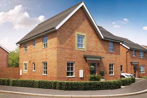 4 bedroom detached house for sale - ALDERNEY at Sundial Place Lydiate Lane, Thornton L23