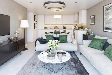 1 bedroom apartment for sale - ATWOOD HOUSE at B5 Central Sherlock Street, Birmingham B5