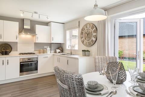 3 bedroom end of terrace house for sale - Archford at Birds Marsh View, Chippenham Gainey Gardens, Chippenham SN15