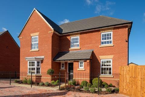5 bedroom detached house for sale - Manning at Stotfold Park Taylors Road, Stotfold SG5