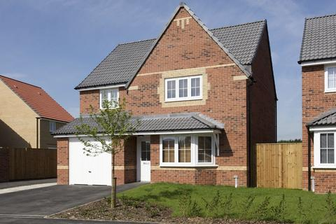 4 bedroom detached house for sale - Kennington at J One Seven Old Mill Road, Sandbach CW11
