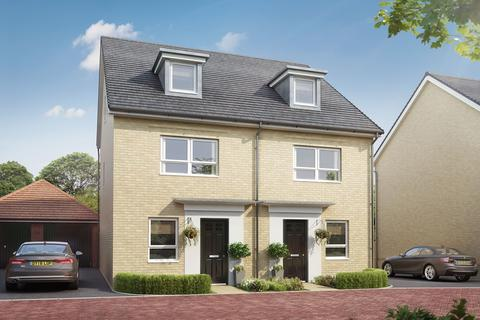 4 bedroom end of terrace house for sale - Fambridge at High Elms Park Lower Road, Hullbridge SS5