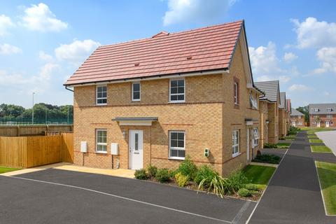 3 bedroom semi-detached house for sale - Moresby at The Orchard at West Park Edward Pease Way, West Park Garden Village DL2