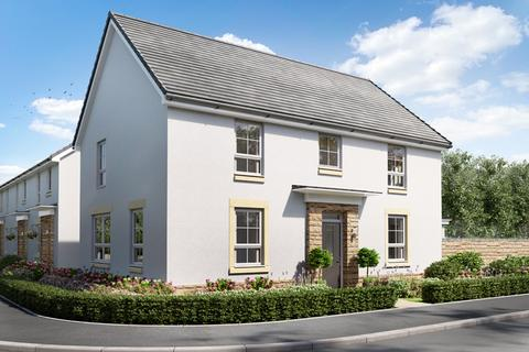 4 bedroom detached house for sale - BRORA at DWH @ Thornton View Redwood Drive, East Kilbride, Glasgow G74
