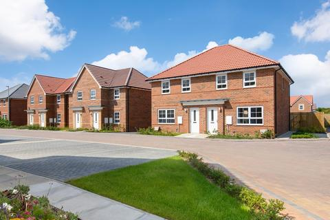 3 bedroom semi-detached house for sale - Maidstone at The Orchard at West Park Edward Pease Way, West Park Garden Village DL2