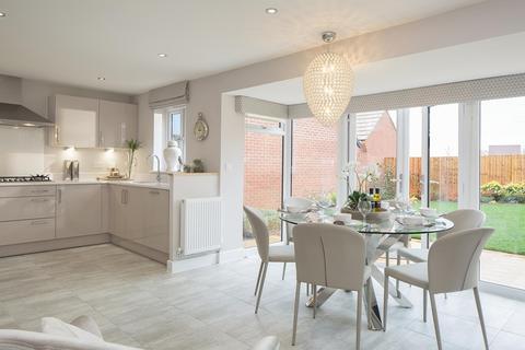 4 bedroom detached house for sale - Holden at Fairfax Heath, EX16 Uplowman Road, Tiverton EX16