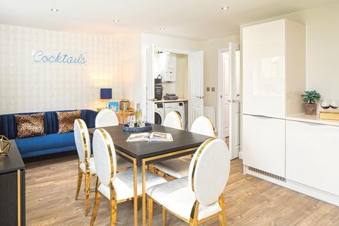 4 bedroom detached house for sale - Ingleby at Fairfax Heath, EX16 Uplowman Road, Tiverton EX16