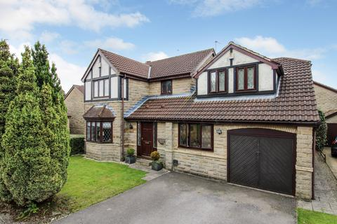 5 bedroom detached house for sale - Lakeside View, Rawdon, Leeds, West Yorkshire