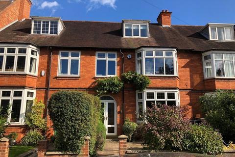 5 bedroom townhouse for sale - Park Avenue North, Abington, Northampton NN3 2JE