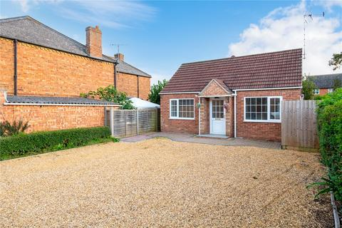 3 bedroom bungalow for sale - New Street, Heckington, Sleaford, Lincolnshire, NG34