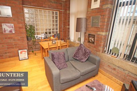 1 bedroom flat for sale - Broadgate House, BD1