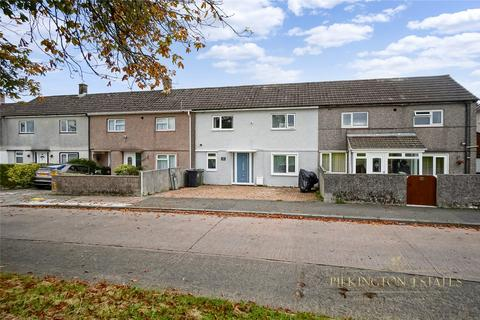 2 bedroom terraced house for sale - Ernesettle Green, Plymouth, PL5