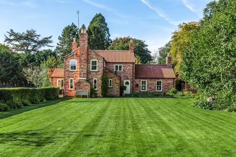 4 bedroom detached house for sale - Church Lane, Utterby, Louth, LN11 0TH