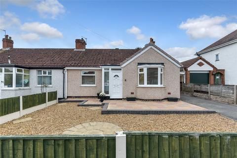 3 bedroom bungalow for sale - Huntington Terrace Road, Hednesford, Cannock, Staffordshire, WS11