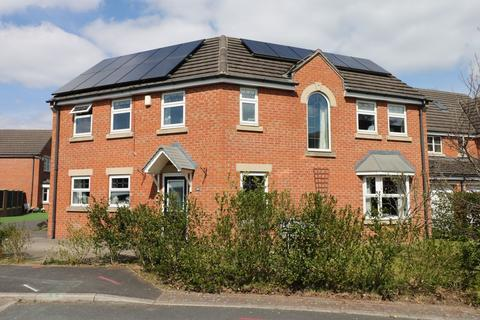 4 bedroom detached house for sale - Burnleys Mill Road, Gomersal BD19 4PQ