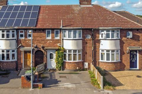 3 bedroom terraced house for sale - Burton Green, York, YO30