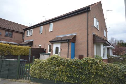 1 bedroom end of terrace house to rent - Copperfields, Luton, LU4