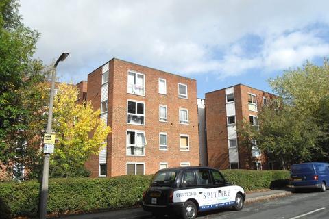 1 bedroom flat to rent - Laburnham Court, Sutton