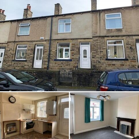 2 bedroom terraced house to rent - Mannville Grove, Keighley BD22