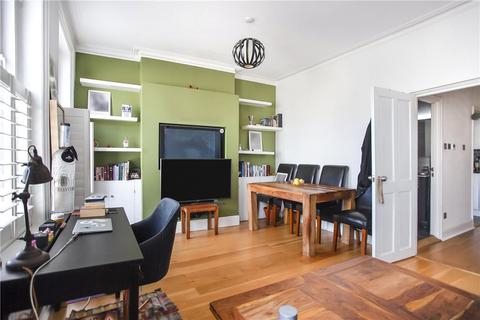 1 bedroom apartment for sale - Mablethorpe Road, London, SW6