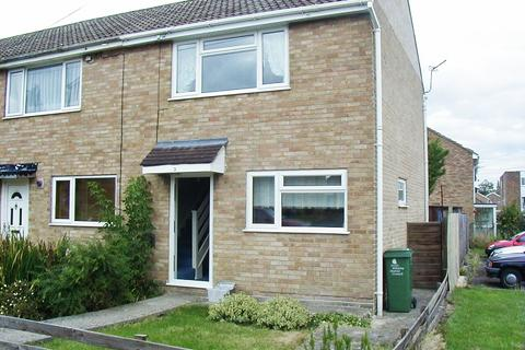3 bedroom terraced house to rent - Longfellow Crescent, Royal Wootton Bassett, SN4 8JU