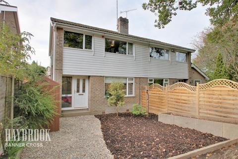 3 bedroom semi-detached house for sale - Twentywell Lane, Sheffield