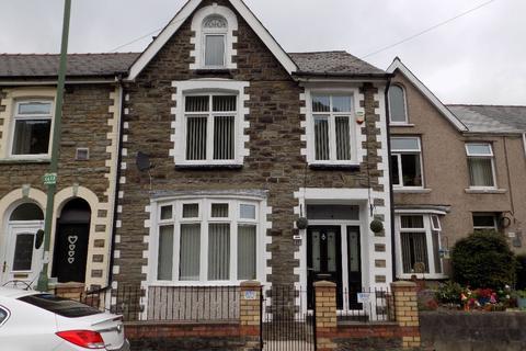 3 bedroom terraced house for sale - Oak Street, Abertillery. NP13 1TF.